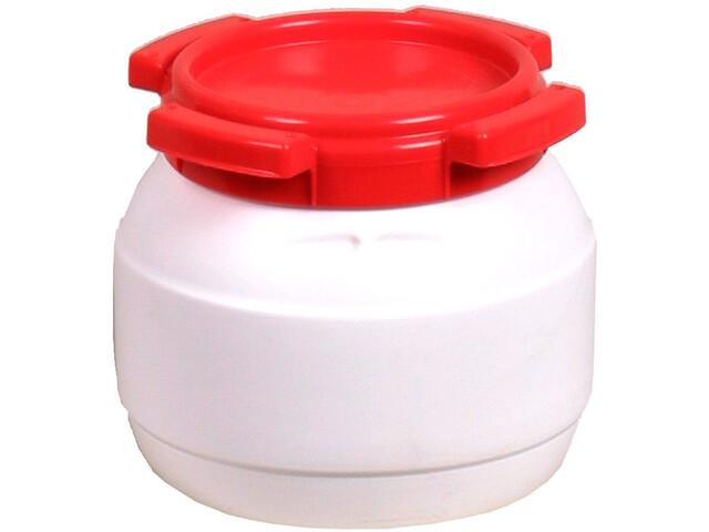 Basic Nature Transport Container pyöreä/3,6 l